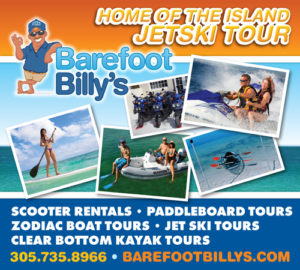 Barefoot Billy's Watersports