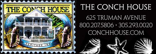 Conch House Heritage Inn