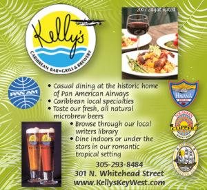 Kelly's Caribbean Bar & Grill