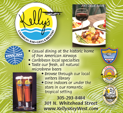 Kelly's Caribbean Bar & Grill