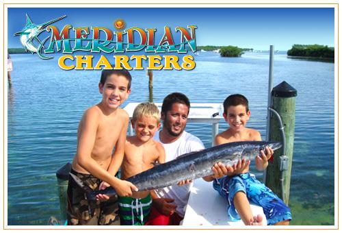 Meridian Charters