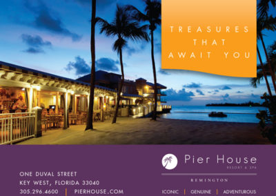 Pier House Resort & Spa