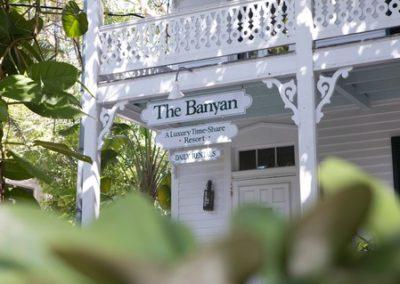 The Banyan Resort