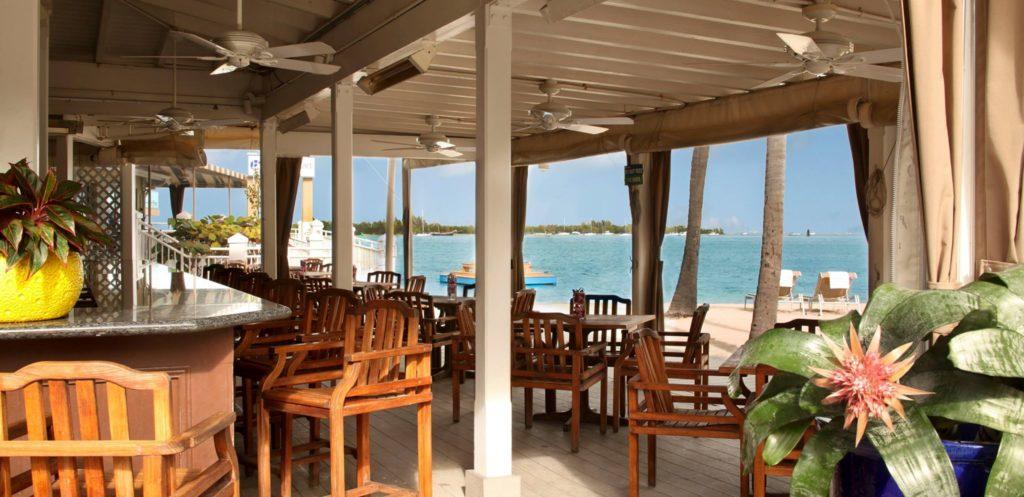 Pier House Beach Bar