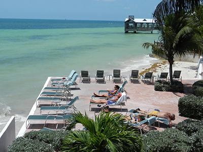 Coconut Palms Beach Resort Key West