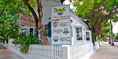 Kelly's Key West