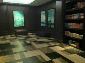 La Concha_library