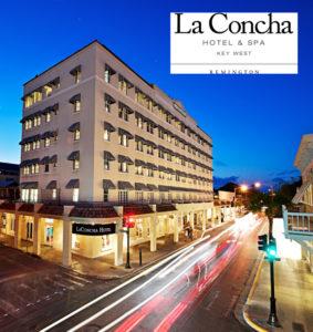Crowne Plaza La Concha Hotel