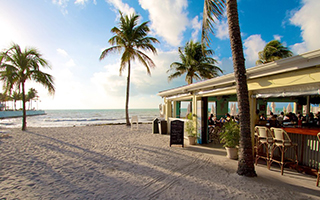 Southernmost Beach Resort Offers The Perfect Location With Sincere Welcoming Service It S Best Kept Secret In Key West
