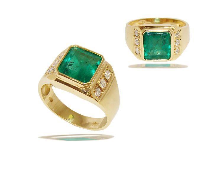 Emeralds International