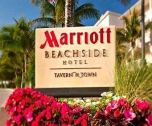 Mariott Key West Beachside Hotel