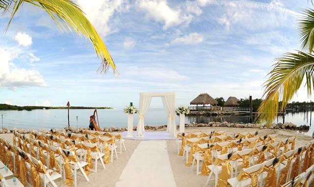 KW Harbour wedding