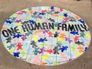 Onehuman-family