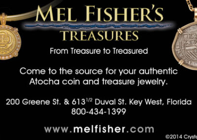 Mel Fisher's Treasures