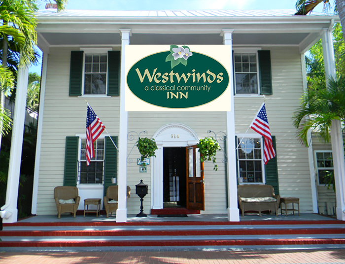 Westwinds, A Classical Community Inn