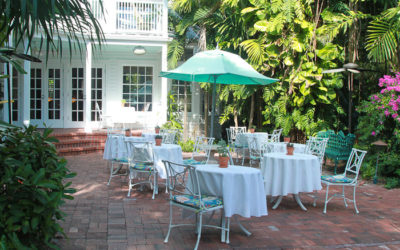Top 7 Romantic Key West Restaurants