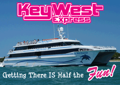 Key West Express Ferry