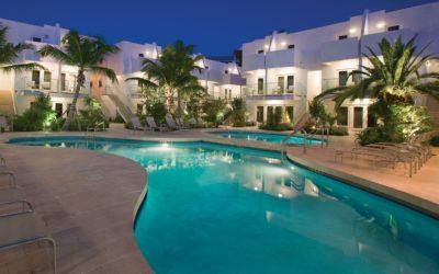 The Name of Luxury is Santa Maria Suites