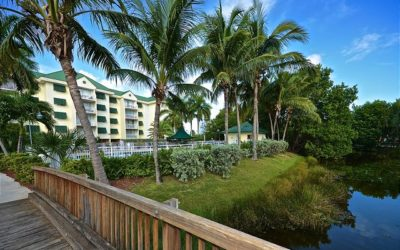 Two Bedroom Suites in Key West