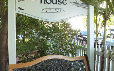 The Garden House B&B in Key West