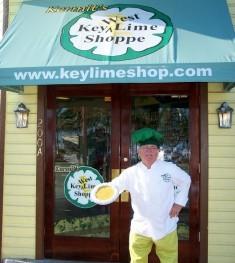 Key West Key Lime