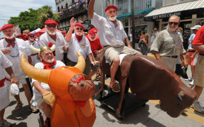Key West Hemingway Days July 19-24 2016