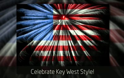4th of July in Key West 2016