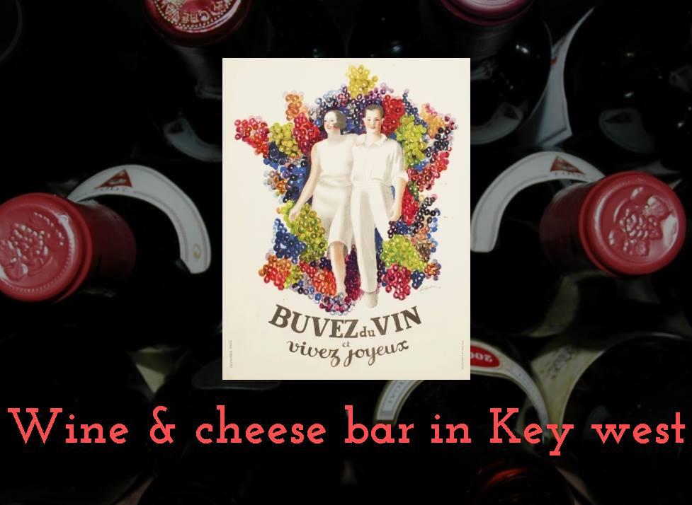 Vivez Joyeux Wine Bar