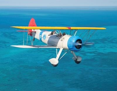 Conch Republic Air Tours
